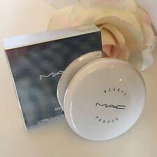 Mac Cosmetics Glitter And Ice SNOWGLOBE Beauty Powder ~ Limited Edition, RARE