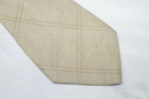 STIRLING Wool tie Made in Italy F830