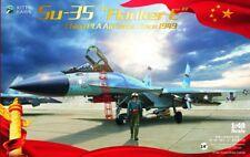 Kitty Hawk KH80128 1/48 PLA Su-35 Flanker E