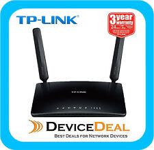 NEW TP-Link Archer MR200 AC750 Wireless Dual Band 4G LTE Router - AU STOCK