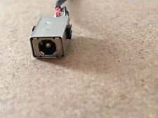 DC Power Jack Socket & Cable ASUS Eee 1001PX (893)