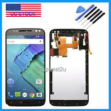 LCD Screen Touch Digitizer Assembly Display Motorola Moto X Pure Edition XT1575
