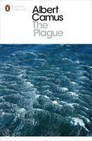 The Plague (Penguin Modern Classics) by Albert Camus, NEW Book, FREE & FAST Deli