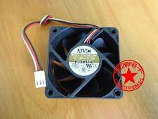 AVC 12V 0.35A F7025B12MY fan 70*70*25mm 3Pin #M465 QL