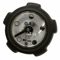 """Kelch Gas Cap With Gauge 2 1//2/"""" ID 13/"""" Length For 2000-2002 Polaris 500 XC SP"""