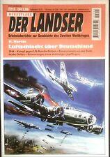 Der Landser  Band Nr: 2215           Luftschlacht über Deutschland