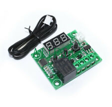 W1209 -50-110°c Digital Thermostat Temperature Control Switch Module 12v Sensor