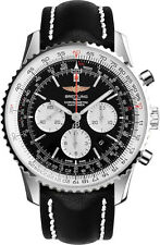 AB012721/BD09-441X | BREITLING NAVITIMER 01 | BRAND NEW AUTHENTIC MEN'S WATCH