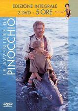 Le Avventure di Pinocchio - Edizione Integrale (2 DVD) -