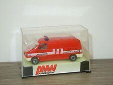 VW Volkswagen Transporter Brandweer Amsterdam - AMW 1:87 in Box *42818
