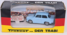 Vitesse 1:43 Trabant 601 the Trabi Berlin Wall Opening 1989 OVP