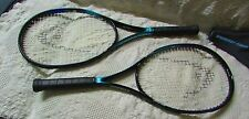 2 Head Tennis Racquets & Covers 4 3/8 L 3
