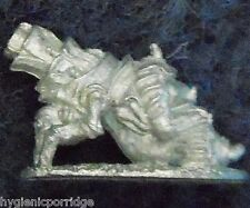 1998 Epic Tyranid biovore 1 Games Workshop WARHAMMER Esercito 6mm Alieno Monster 40k