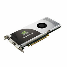 NVIDIA Quadro FX 3700 FX3700 512MB Dual DVI PCI-e x16 Video Card 62.92.6F.00.06