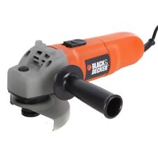NEW BLACK & DECKER 900W 100mm-Disc 2-Position Angle Grinder - KG900-XE
