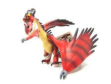 U8) Cavalcatore di draghi v. Berk Incubo Dragon 2° Serie