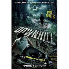 Downhill DVD (2016) - fast despatch