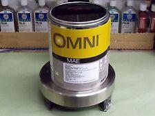 PPG PAINT OMNI AE MAE9700 BLACK GM CODE WA8555 FORD CODE UA ACRYLIC ENAMEL PAINT