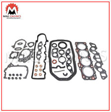 10101-05E75 FULL GASKET KIT NISSAN LD20 LD20-T FOR BLUEBIRD LARGO VANETTE 2.0L
