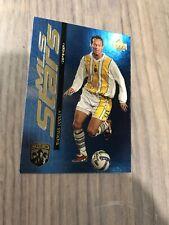 1999 Upper Deck MLS Stars #M18 - Thomas Dooley, Columbus Crew