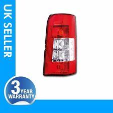 FOR PEUGEOT PARTNER Rear Tail Light Lamp / Right Side