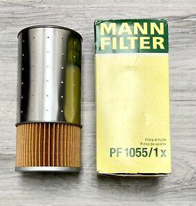 Mann Oil Filter for Mercedes Benz W116 W123 W126 Diesel