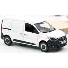 Renault express 2021 white 1/43 - 511318 norev