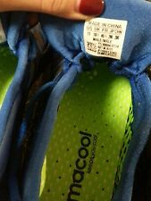 adidas CC Blue Running Shoes Sneakers