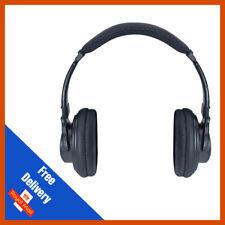 Soundlab qualità digitale Leggero Imbottito Sopra Orecchio Stereo Hi-Fi Cuffie da DJ
