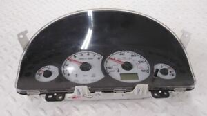 Speedometer Cluster  - 2003 Ford Escape