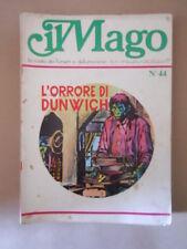 IL MAGO n°44 1975 con Jacovitti  Rivista di Fumetti [D2] Buono