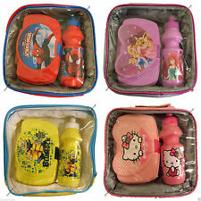 Disney Lunchboxes & Bags