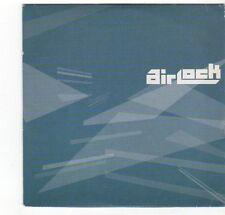 (EZ392) Airlock, On The 2nd Floor - 2000 CD