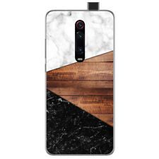 Funda Gel Tpu para Xiaomi Mi 9T / Mi 9T Pro diseño Mármol 11 Dibujos