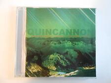 QUINCANNON : HOMELESS STARS, NEVER LATE ... [ CD ALBUM PORT GRATUIT ]