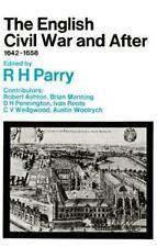 English Civil War by R. H. Parry (1970, Paperback)
