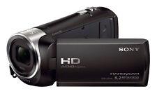 Sony HDR-CX240E Full HD Handycam Camcorder  BLACK