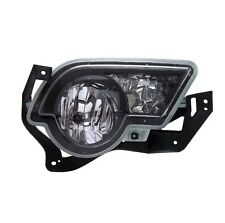 NEW Chevrolet Avalanche 02-06 Passenger Right Fog Light Eagle Eye 15040362