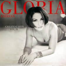 Gloria Estefan 2001 Great Hits 2 Original Promo Poster