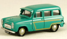 Classix EM76870 Ford 100E Squire Estate Green 1/76 New Boxed - T48 Post