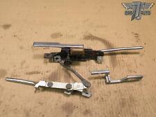84-89 NISSAN Z31 300ZX LEFT T-TOP MOUNT LATCH BRACKET OEM