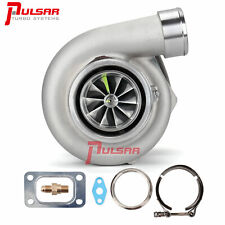 Pulsar Turbo GTX3584RS GEN II Ceramic Dual Ball Bearing Turbo T3 0.82A/R Turbine