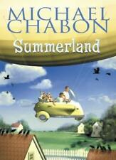 Summerland By Michael Chabon. 9780007127115