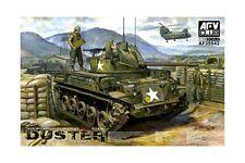 AFV Club AF35042 1/35 M42A1 self-propelled Anti-Aircraft Gun Duster