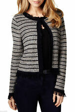 Per Una Viscose Striped Jumpers & Cardigans for Women