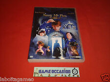 NANNY MCPHEE MC PHEE EMMA THOMPSON COLIN FIRTH DVD VF ENFANT FILM