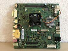 MSI 9897 Ver.1.1, Mini-ITX, Core i5-2467M, DDR3, mSATA, 2xLAN, Win 10 Pro Lizenz