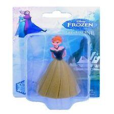 """Disney Frozen Anna Figurine Cake Topper Birthday PARTY SUPPLIES 3"""" NEW!"""