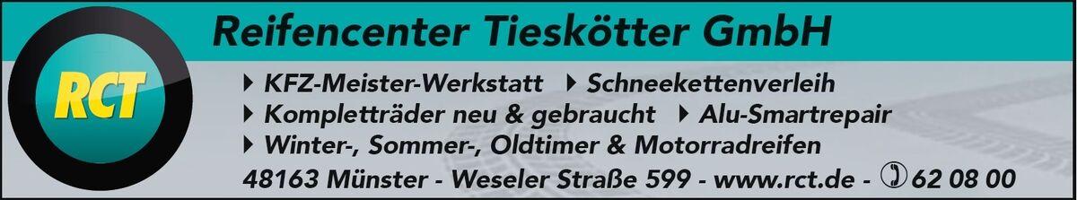 RCT Reifencenter Tieskötter GmbH
