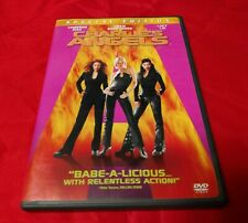 Charlies Angels (DVD, 2001, Special Edition)
